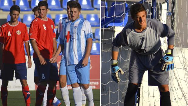 futbolcarrasco velez andaluza juvenil