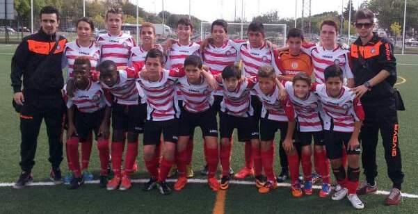 futbol carrasco don bosco senior jesus puentes