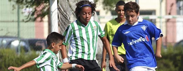 Futbolcarrasco infantil sevilla
