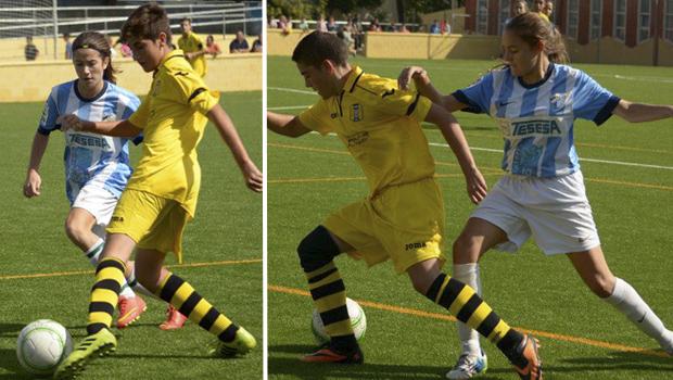 fútbol carrasco cadete