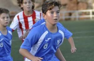 futbolcarrasco, alevin, almeria, udalmeria, vicarcultural,