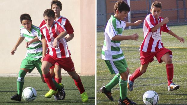 futbolcarrasco2infantilmalaga2juanitaluque