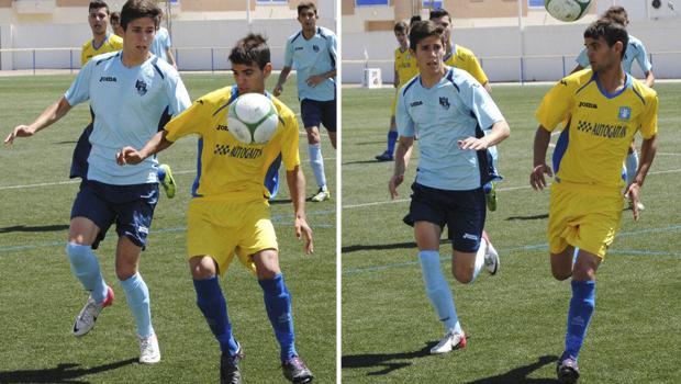 fútbol carrasco almería juvenil