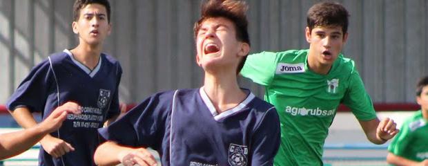 Futbolcarrasco cadete sevilla