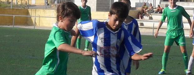 Futbolcarrasco sevilla infantil
