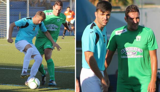 Futbolcarrasco senior Sevilla