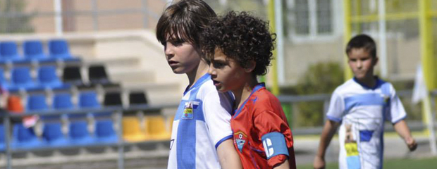 fútbol carrasco alevín almería