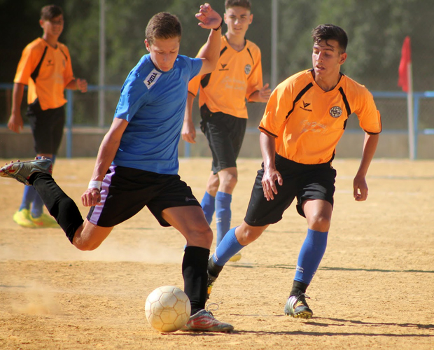 futbolcarrasco sevilla cadete cuarta
