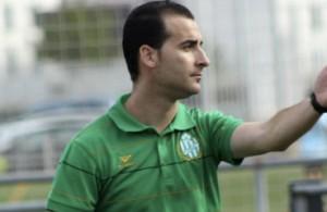 fútbol carrasco antonio pueblo nuevo benjamín entrenador