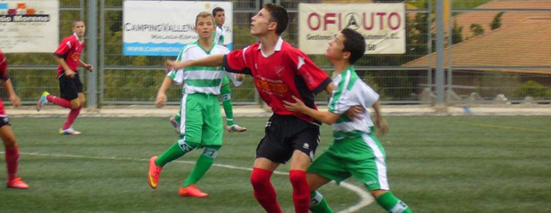 futbolcarrasco archidona cadete