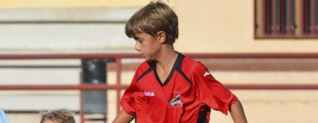 futbol carrasco alevin malaga