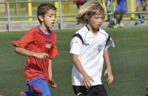 fútbol carrasco almería benjamín