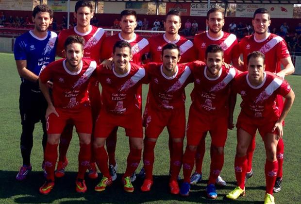 futbolcarrasco rincon andaluza senior