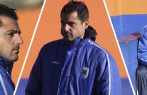 fútbol carrasco david benítez alhaurín torre entrenador