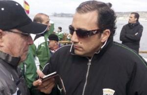 fútbol carrasco diego periodista