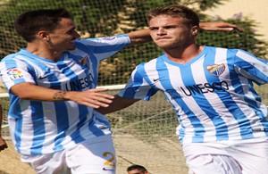 futbol carrsco tercera filial Ernesto Cornejo Gol La Masía