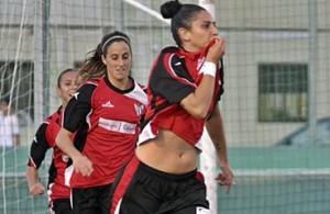 fútbol carrasco copa femenina andalucía