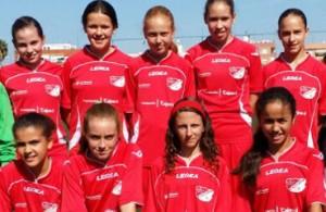 futbolcarrasco azahar femenino