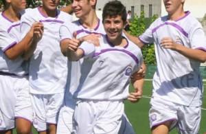 futbolcarrasco real jaén ubeda infantil