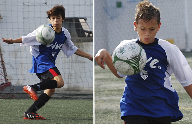 futbolcarrasco infantil malaga
