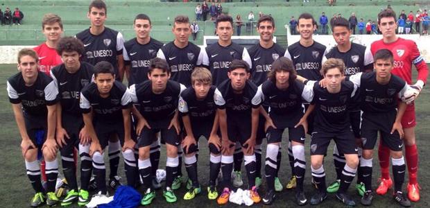 fútbol carrasco málaga juvenil
