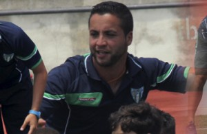 fútbol carrasco torremolinos entrenador