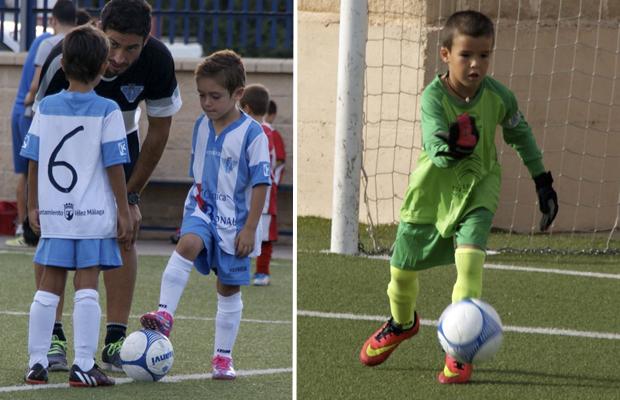 futbolcarrasco prebenjamin malaga