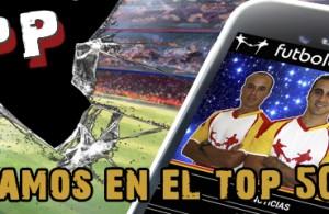 fútbol carrasco aplicación