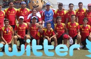fútbol carrasco twitter