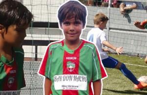 fútbol carrasco valdivia
