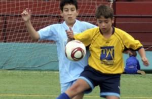 futbolcarrasco alevín almeria