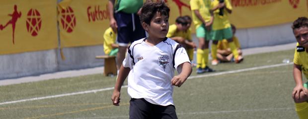 futbolcarrasco futbol almeria prebenjamin