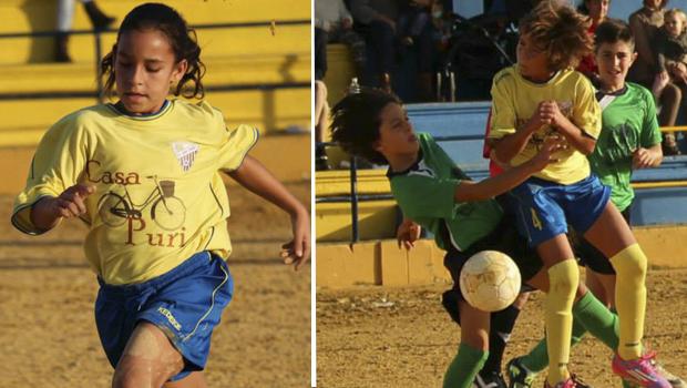 futbolcarrasco alevín zabal cádiz