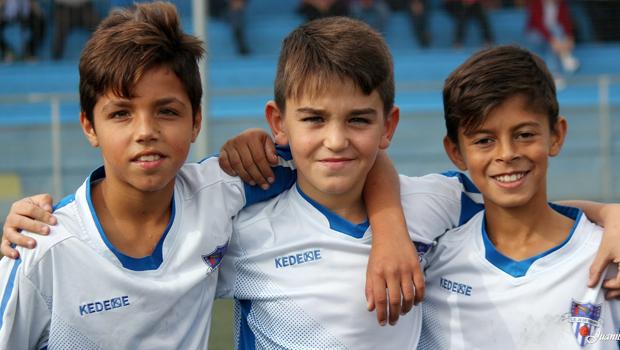 fútbol carrasco alevín málaga