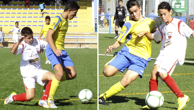 futbolcarrasco2infantilsevilla2pedro