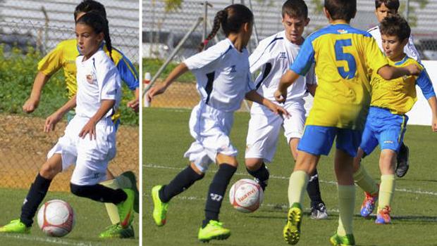 futbolcarrasco3alevinsevilla2vanesavilches
