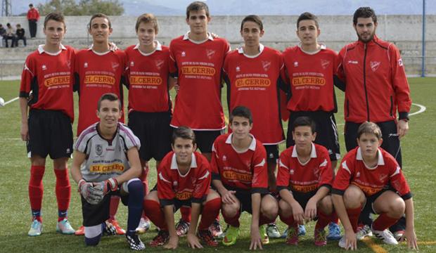 futbolcarrasco3cadetemalaga4evamoyano