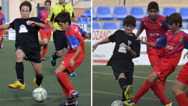 futbolcarrasco, futbol, cadete