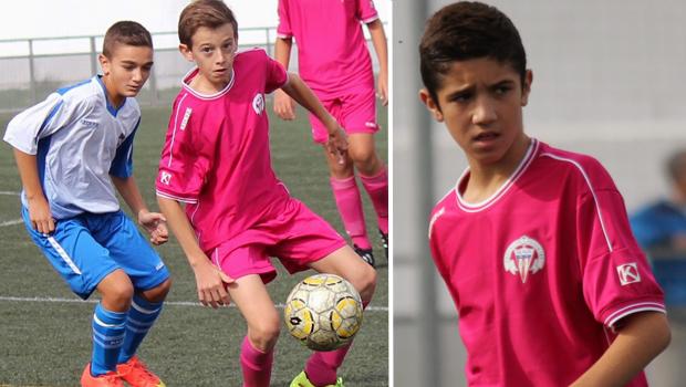 futbolcarrasco3infantilmalaga2juanitaluque