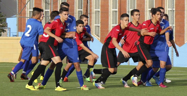 futbolcarrasco3juvenilmalaga3juanguerrero