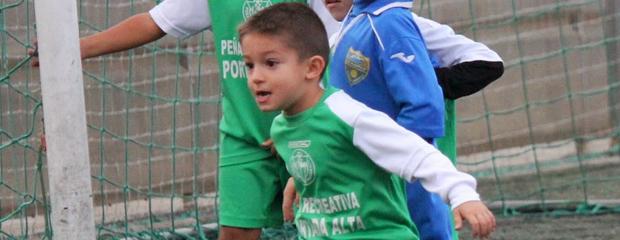 fútbol carrasco bebé málaga