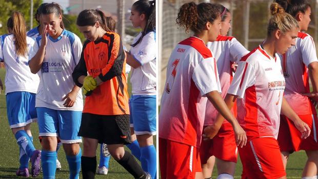 futbolcarrasco, femenino, Málaga