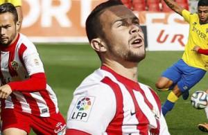 futbolcarrasco almeria filial iván