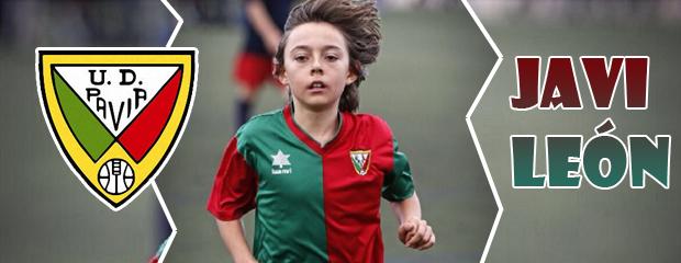 futbolcarrasco javi leon pavia almeria