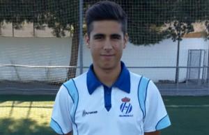 futbolcarrasco josé mojonera almeria