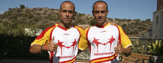 futbolcarrasco equipo colaboradores