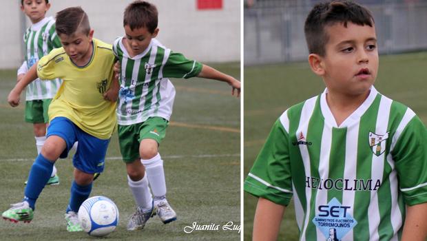 futbolcarrasco, prebenjamin, Malaga