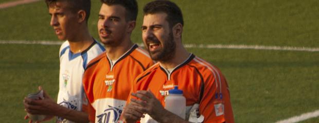 fútbol carrasco almería senior