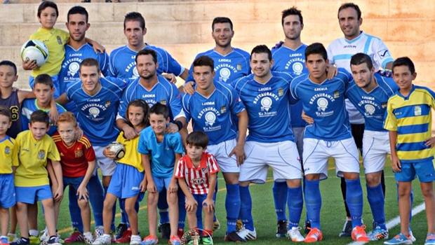 fútbol carrasco jaén senior