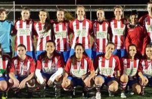 fútbol carrasco femenino jaén